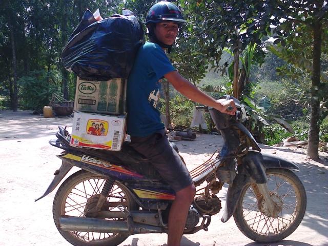 moto-livraison